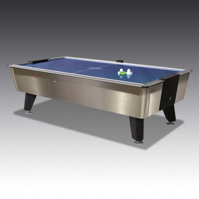 Pro Steel Air Hockey Table | The Games Room Company