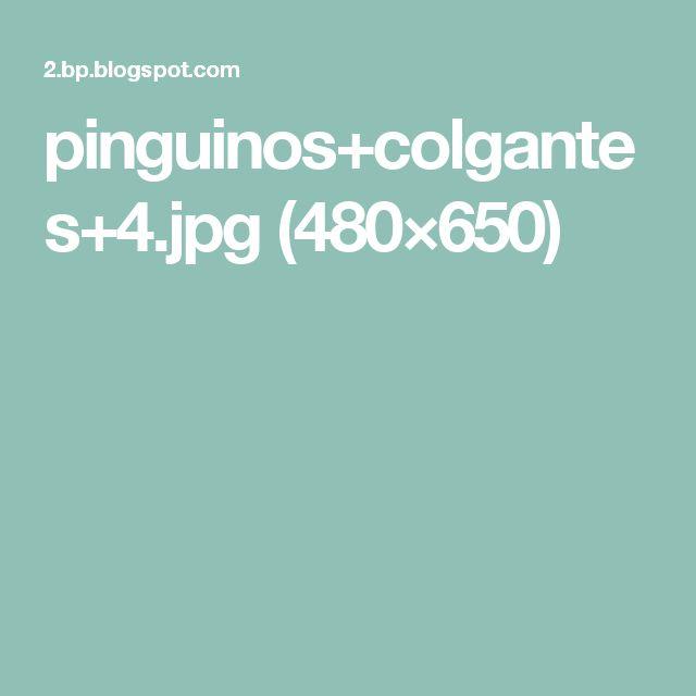 pinguinos+colgantes+4.jpg (480×650)