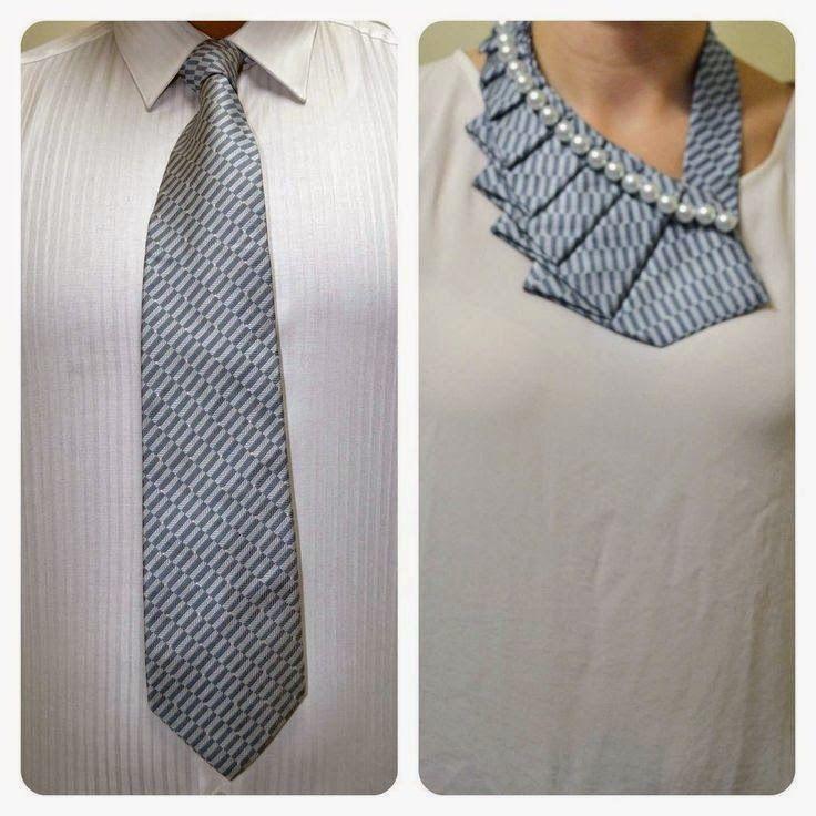 33 πρωτότυπες κατασκευές απο παλιές γραβάτες!   Φτιάξτο μόνος σου - Κατασκευές DIY - Do it yourself