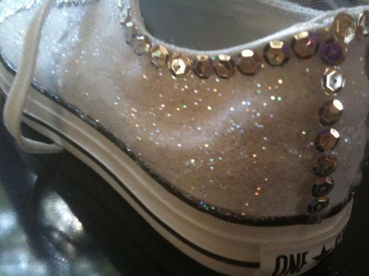 these would be super cute shoes for a surprise dance or before you change into your heels or after your tired of your heels