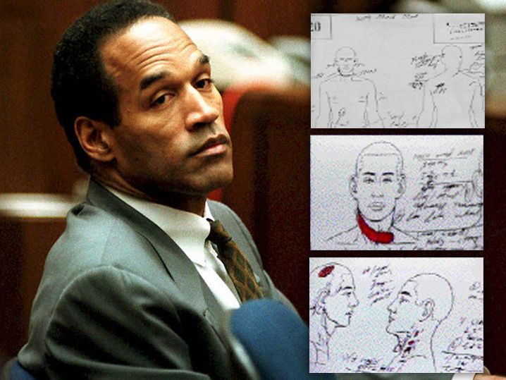 The knife found buried on O.J. Simpson's former estate was more than capable of inflicting the mortal wounds on Nicole Brown Simpson and Ron Goldman ...…