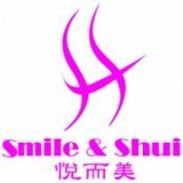 Smile & Shui Logo. Get this logo in Vector format from https://logovectors.net/smileshui/