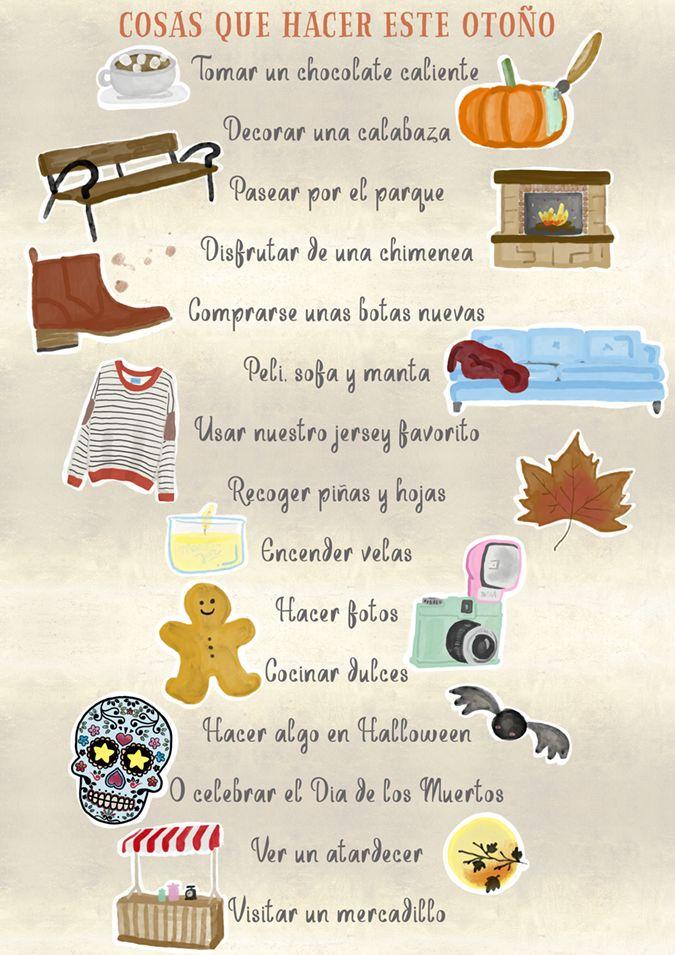 milowcostblog: imprimible: cosas que hacer este otoño