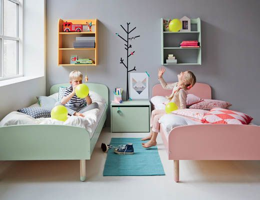 Leading Scandinavian kids furniture brand FLEXA comes to Africa