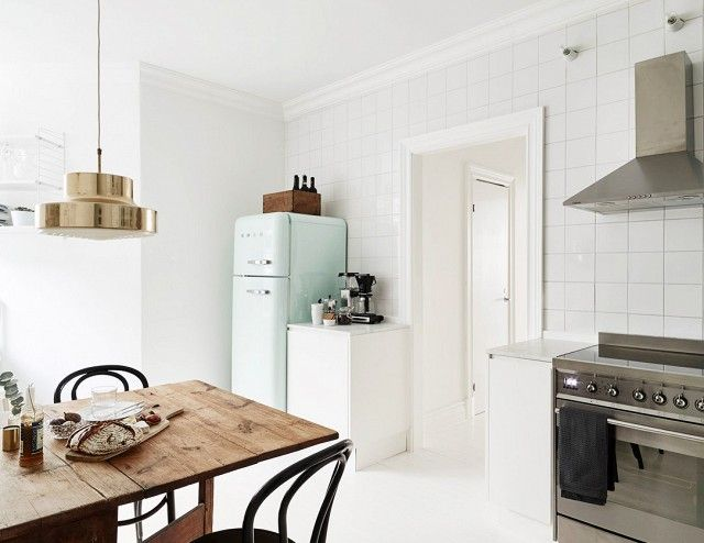Visit+a+Small+Swedish+Flat+With+Charming+Modern+Style+via+@domainehome