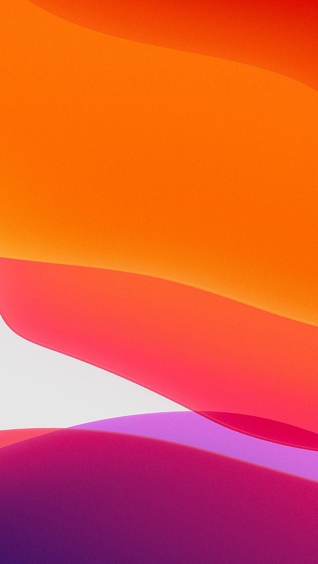 Bj42 Apple Iphone Ios13 Background Orange Art Apple Wallpaper Iphone Abstract Iphone Wallpaper Original Iphone Wallpaper
