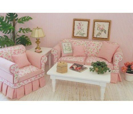 Lee's Line Wholesale Dollhouse Miniature Furniture