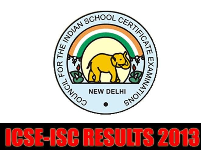 ICSE Results are out!