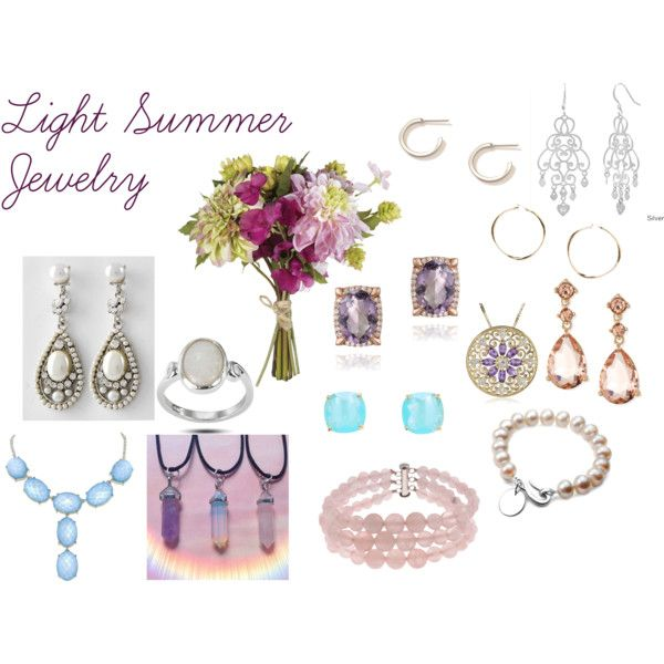 A fashion look from September 2014 featuring Pearlz Ocean bracelets, Glitzy Rocks earrings and Fragments earrings. Browse and shop related looks.