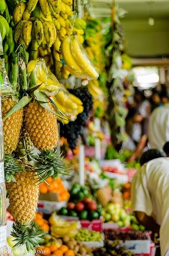 Ga je Sri Lanka bezoeken? Proef dan het verse fruit!  http://www.333travel.nl/reisinformatie/landinformatie/sri-lanka/etenendrinken