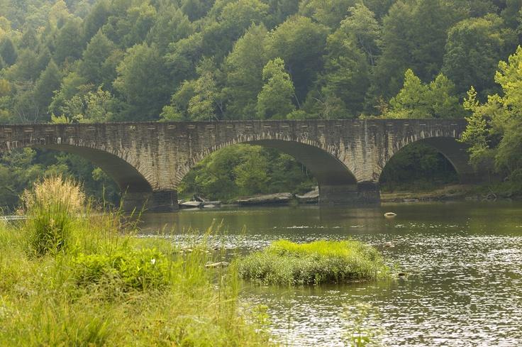 Cumberland River Bridge, KY