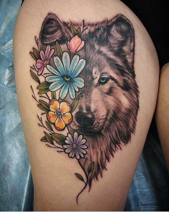bc1dce81a Tattoo by Matt from Dark Horse Tattoo Company - 20170808 | Horse Tattoo  Images | Tattoos, Tattoo images, Horses