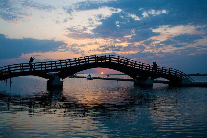 https://www.facebook.com/PoseidonHolidaysAndTours?ref=hl Lefkada Bridge