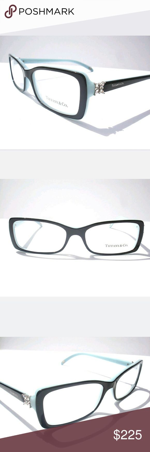 Tiffany and Co Eyeglasses New and authentic Tiffany and Co ...