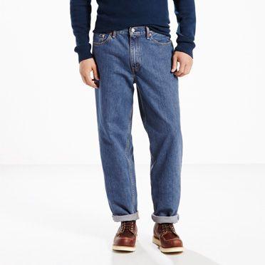 Levi's 560 Comfort Fit Jeans - Men's 30x32