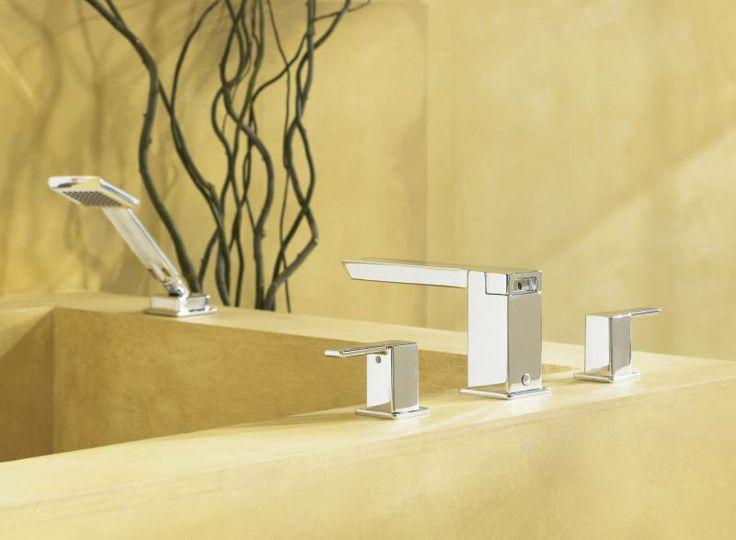 98 best Moen for the Bathroom images on Pinterest | Bathrooms ...