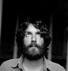 Ray Lamontagne...great voice, great beard. -- that says it all.