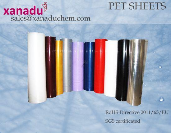 Pet Sheets Polyethylene Terephthalate Www Xanaduchem Com Polyethylene Terephthalate Plastic Cup Pets
