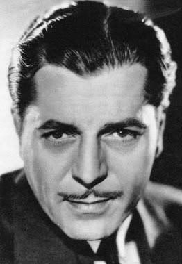 Warner Baxter 1889-1951 actor