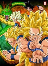 Dragonball Z Movie Collections