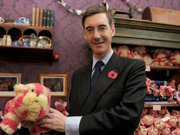 Leading Tory backbench MP Jacob Rees-Mogg 'failed to declare interests' - People - News - The Independent