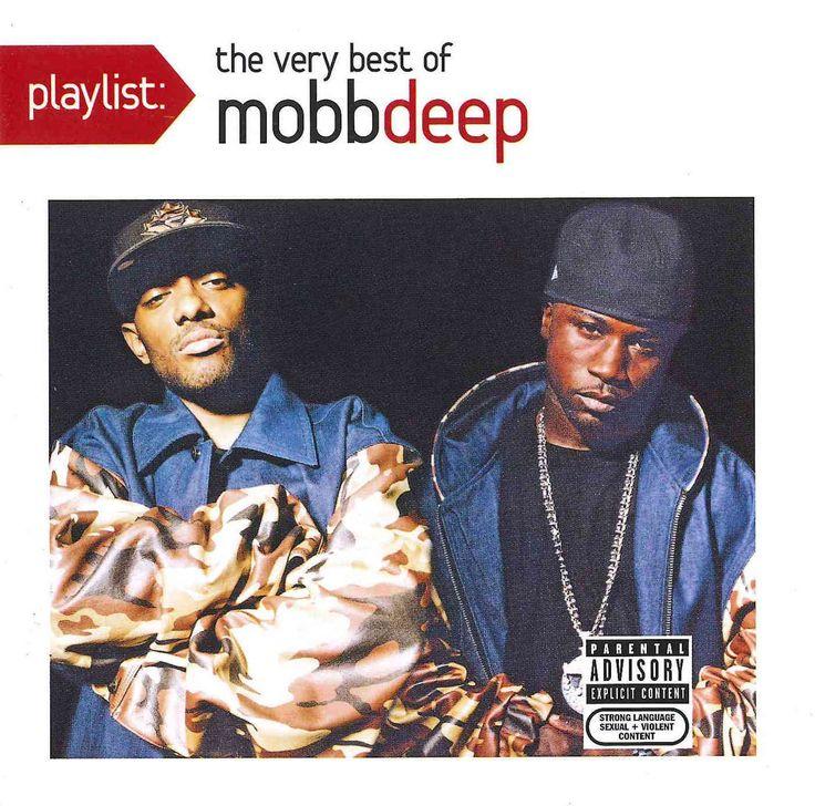 Lyric mobb deep shook ones part 2 lyrics : Mobb Deep - Playlist: The Very Best of Mobb Deep | Products ...