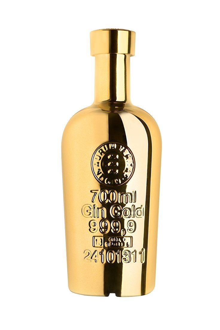 Gold 999.9 Gin (1 x 0.7 l): Amazon.de: Bier, Wein & Spirituosen