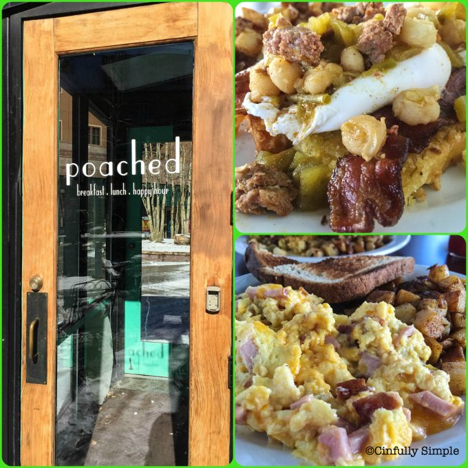 11 of the best places to eat in Breckenridge Colorado. Perfect for your upcoming ski and snowboard get aways to the area via @cinfullysimple