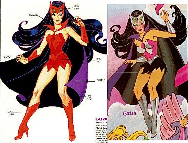 Female Cartoon Characters 80s : Female cartoon characters s ankaperla