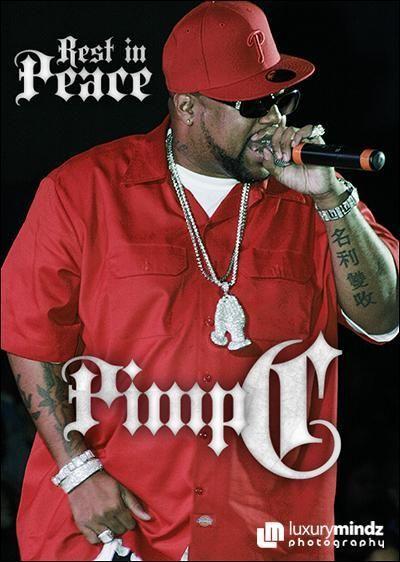 Pimp C | Pimp C Pictures (34 of 43) – Last.fm