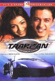 Taarzan The Wonder Car Full Movie Download Avi. Devesh (Ajay Devgan) was Raj's father who was a futuristic car designer. He owned an old car, which was passed down to him from his father and he hoped to pass it on to his son, Raj. After ...