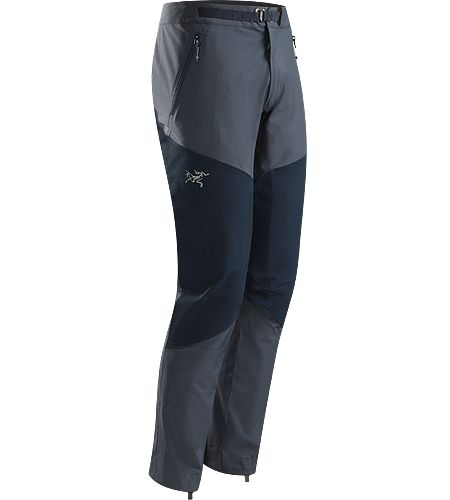 I am looking for something lightweight, breathable and flexible to for rock climbing and more strenuous mountain trekking - maybe the Gamma Rock Pant is it?