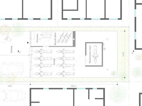 藤垂園の住宅 / suppose design office