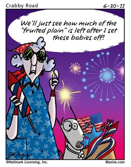 all funny 4th july quotes