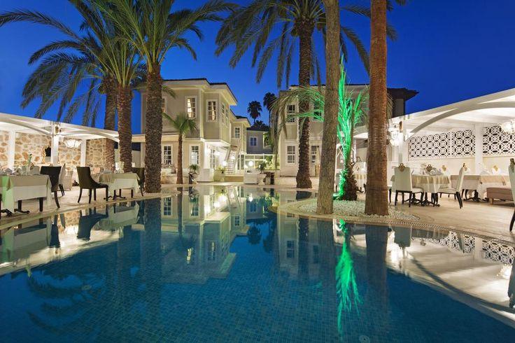 Booking.com: Elegance East Hotel , Antalya, Türkei  - 425 Gästebewertungen . Buchen Sie jetzt Ihr Hotel!
