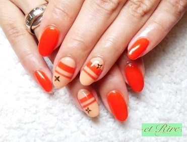 232 best images about Everyday Nail Art we ♥ on Pinterest   See more best ideas about Accent ...