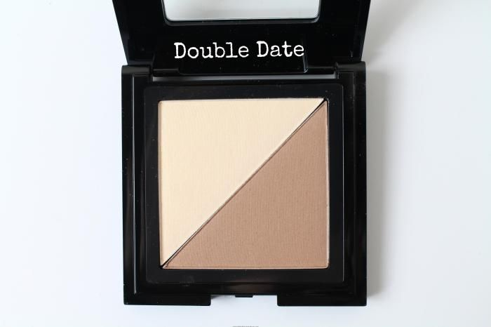 NYX Cosmetics Cheek Contour Duo Palette- $8.99 Double Date