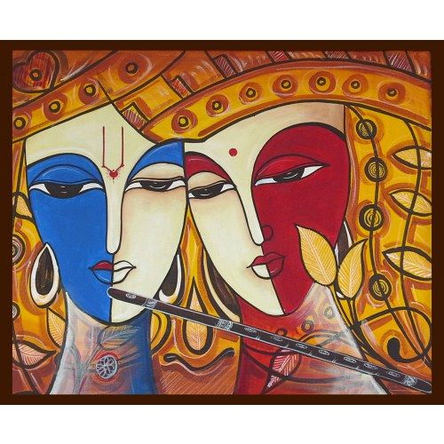 Online Shopping for Acrylic paintings | Art Wall n Paintings | Unique Indian Products by Exotic Creation - MEXOT21598108980