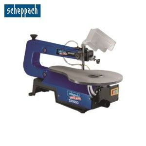 Scheppach Scroll Saw