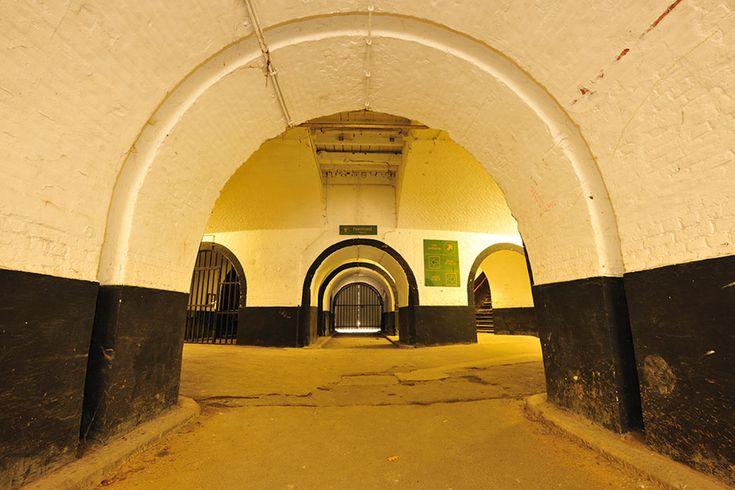 Fort 2 Wommelgem is één van de acht bakstenen forten die gebouwd werden door Henri Alexis Brialmont. Na meer dan 150 jaar bruist het fort nog steeds van leven: vandaag zijn er vijf musea en talloze verenigingen gevestigd.
