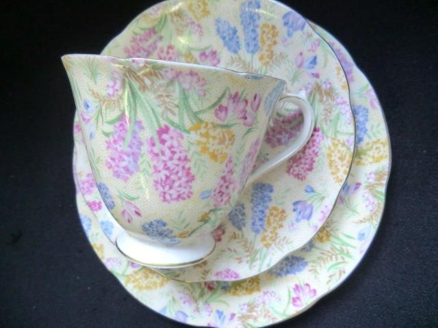 everything chintz - Bing ImagesTeas Collection, Teas Trio, Teas Time, Chintz Teas