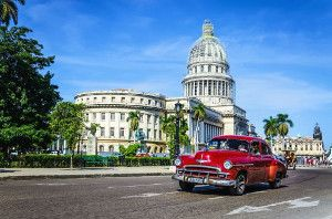 Cuba Tours - Historical and Vibrant Cuba Holiday Packages : DI Travel