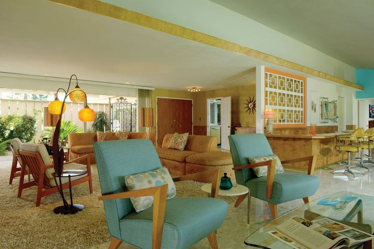 43 best mid century walls i 39 m divided images on for Mid century modern furniture palm springs