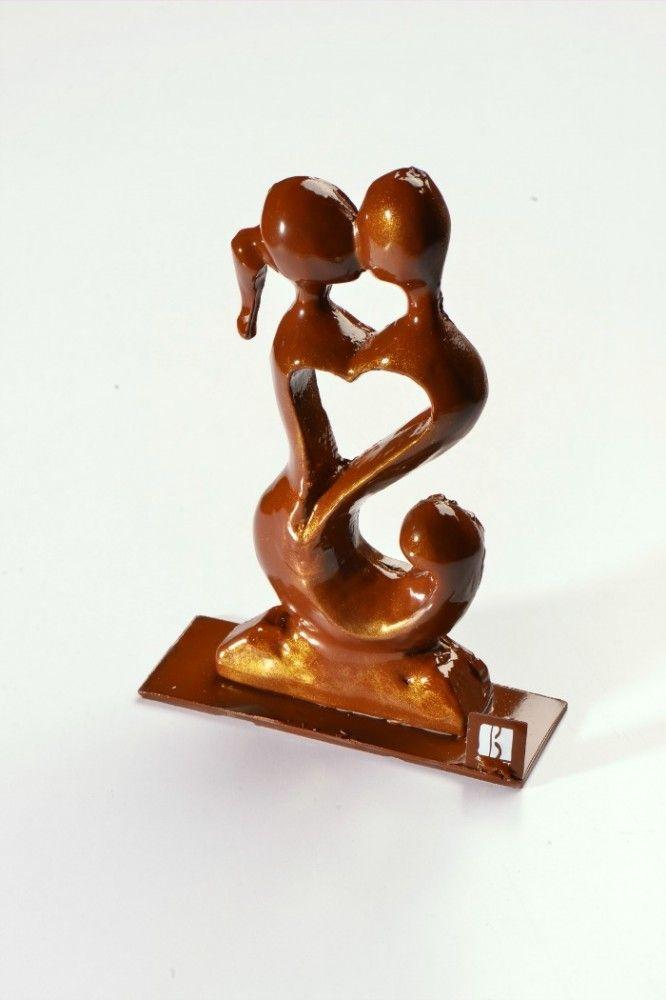les 104 meilleures images du tableau sculptures en chocolat sur pinterest pi ce ma tresse de. Black Bedroom Furniture Sets. Home Design Ideas