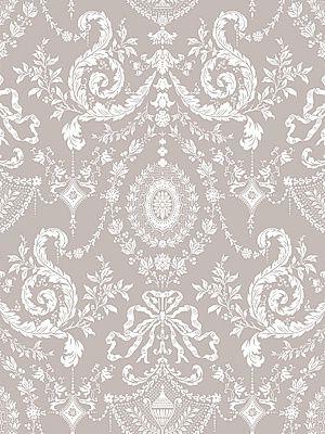 DecoratorsBest - Detail1 - CS 88/10042 - WOOLVERSTON TOAST - Wallpaper - DecoratorsBest