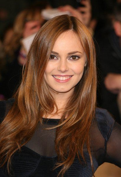 Hair Trends 2012: Brunette Hair Color