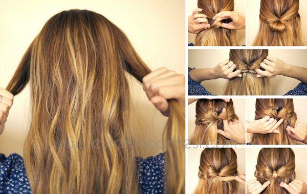 Her saç uzunluğunun kendi içinde yapılabilen pek çok farklı saç stili, saç modeli var. Kullanımı zor olduğu düşünülen kısa ve orta uzunluktaki saçlar yani bob ve lob saç kesimleri için yapımı kolay saç modelleri, adım adım yapılışları ile birlikte esraninportresi.com'da http://www.esraninportresi.com/sac-modelleri-2/bob-lob-sac-kesimleri-icin-yapimi-kolay-modeller/