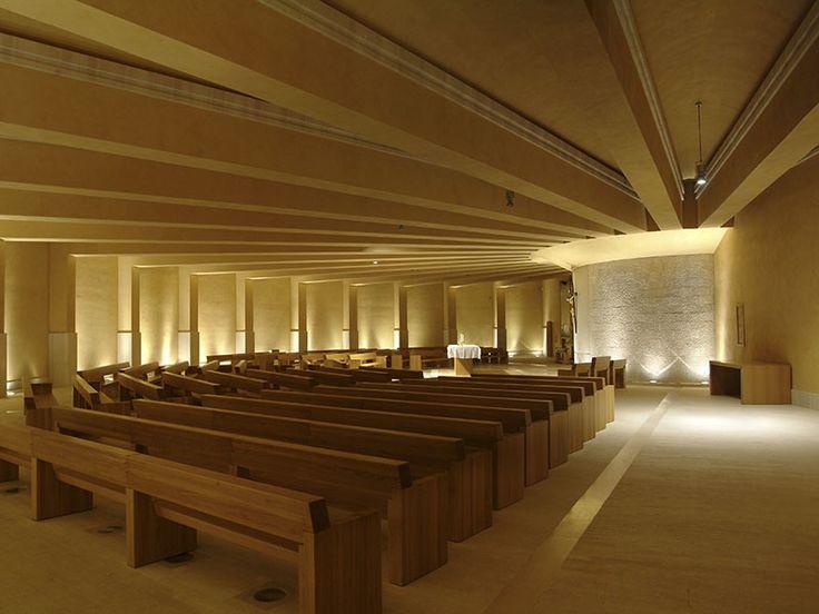 San Giovanni Rotondo - Sanctuary of St. Pio | Interior