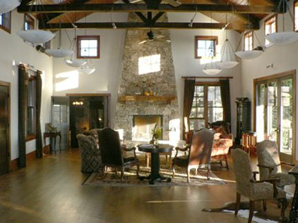 Alamodeus. Country Interior DesignCountry InteriorsTexas Hill ...