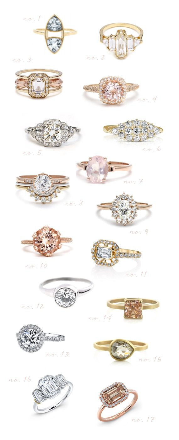 best 25 engagement rings ideas on